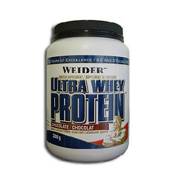 Whey Protein Isolate - Supplements Canada