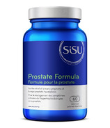 SISU Prostate Formula