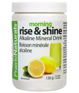 Prairie Naturals Morning Rise & Shine Drink Mix