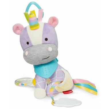 Skip Hop Bandana Buddies Activity Toy Unicorn