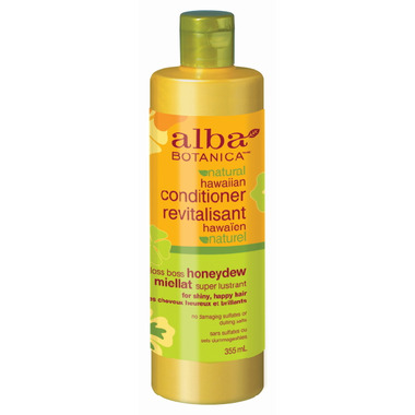 Alba Botanica Natural Hawaiian Conditioner