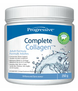 Progressive Complete Collagen Unflavoured