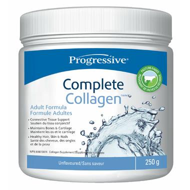 Progressive Complete Collagen Unflavoured