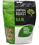 Central Roast Raw Pumpkin Seeds