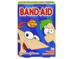 Children's Bandages