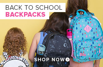 Kids Backpacks for Back to School