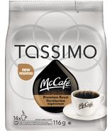 Tassimo McCafe Premium Roast