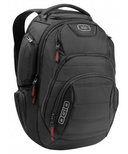 OGIO Renegade RSS Laptop Backpack in Black