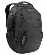 OGIO Renegade RSS Laptop Backpack in Black