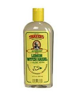 Thayers Lemon Witch Hazel with Aloe Vera Astringent