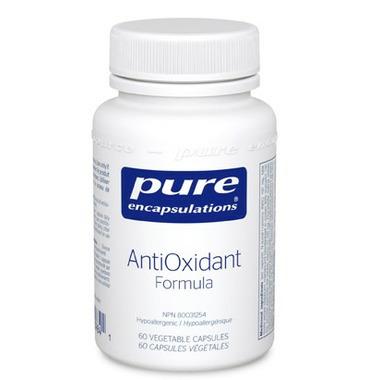 Pure Encapsulations AntiOxidant Formula
