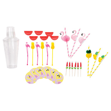 Sunnylife Tropical Cocktail Kit