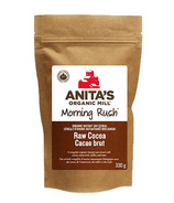 Anita's Organic Mill Morning Rush Raw Cocoa Oatmeal