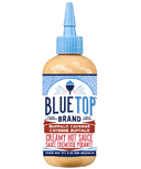Blue Top Brand Buffalo Cayenne Hot Sauce