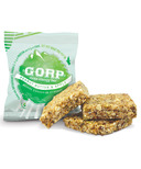 GORP Clean Energy Bar Peanut Butter & Apple