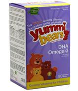 Yummi Bears DHA Omega 3