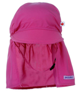 Snug As A Bug Back Flap Hat SPF 50+