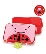 Skip Hop Zoo Lunch Kit Lady Bug