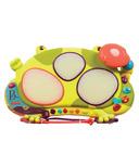 B.Toys B. Ribbit-tat-tat Frog Drum