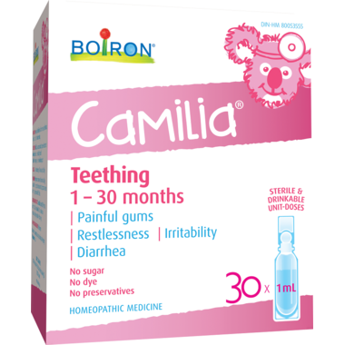 Camilla boiron