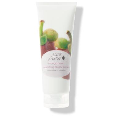 100% Pure Mangosteen Nourishing Body Cream