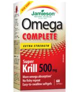 Jamieson Omega Complete Super Krill