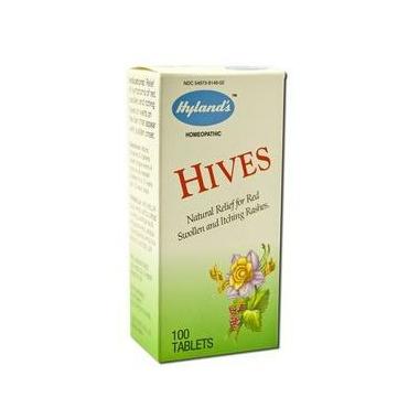 Hyland\'s Hives