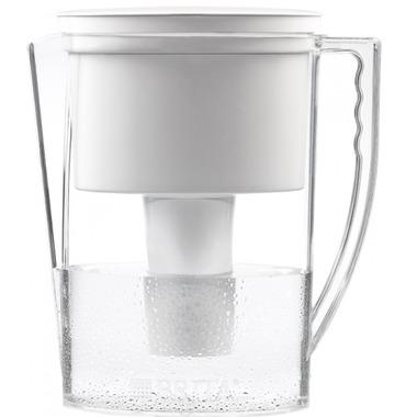 Brita Slim Water Filtration Pitcher
