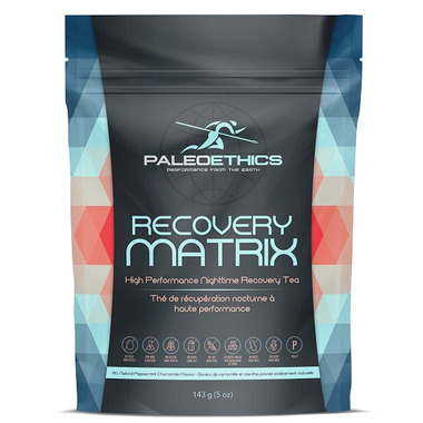 PaleoEthics Recovery Matrix