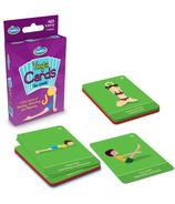 ThinkFun Yoga Cards