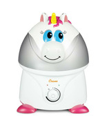 Crane Cool Mist Adorable Unicorn Humidifier