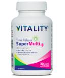 Vitality Time Release SuperMulti+