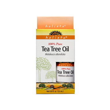 Holista 100% Pure Tea Tree Oil