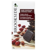 Brookside Cranberry Almond With Blood Orange Flavour