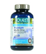Quest Premium Multi-One Multivitamins & Minerals