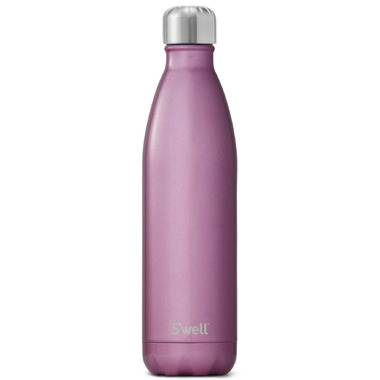 S\'well The Glitter Collection Stainless Steel Water Bottle Orchid