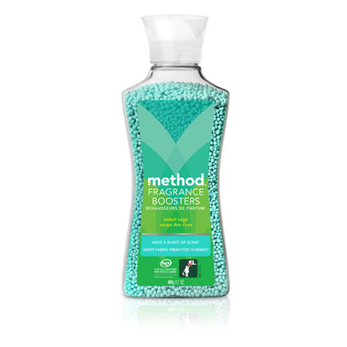 Method Laundry Fragrance Boosters Beach Sage