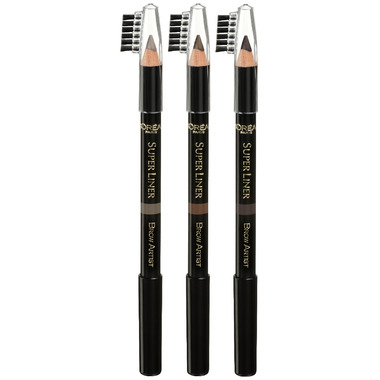 L\'Oreal Super Liner Brow Artist Pencil