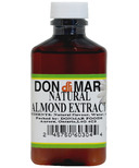 Donmar Natural Almond Extract