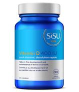 SISU Kids' Vitamin D