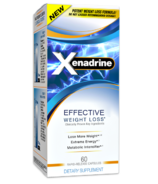 Xenadrine Effective Weight Loss Natural Health Product