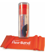 STOTT PILATES Light Resistance, Non-Latex Flex-Band Exerciser