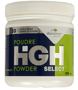 Abundance Naturally HiGH Select Powder