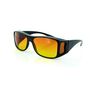Bios HD Wrap Around Sunglasses