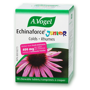 A.Vogel Echinaforce Junior Echinacea Tabs