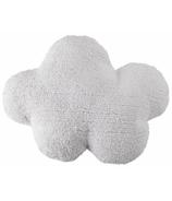Lorena Canals Washable Cushion White Cloud