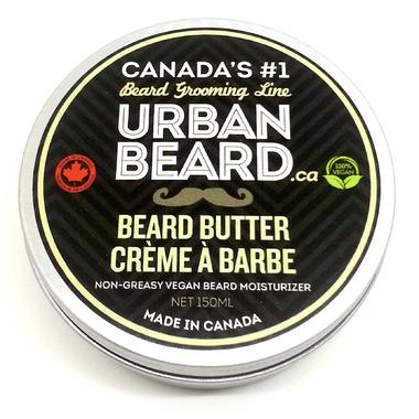Urban Beard Butter