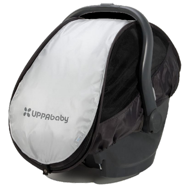 UPPAbaby Mesa Cabana Weather Shield Black