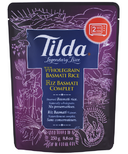 Tilda Wholegrain Steamed Basmati Rice