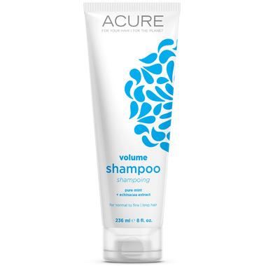 Acure Volume Shampoo